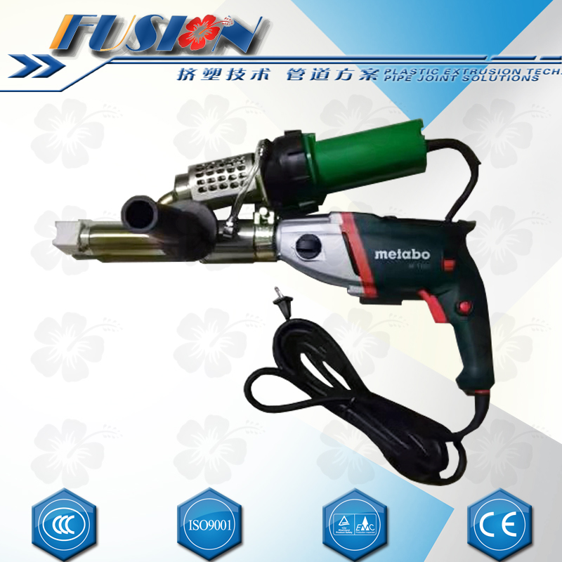 plastic welding machine