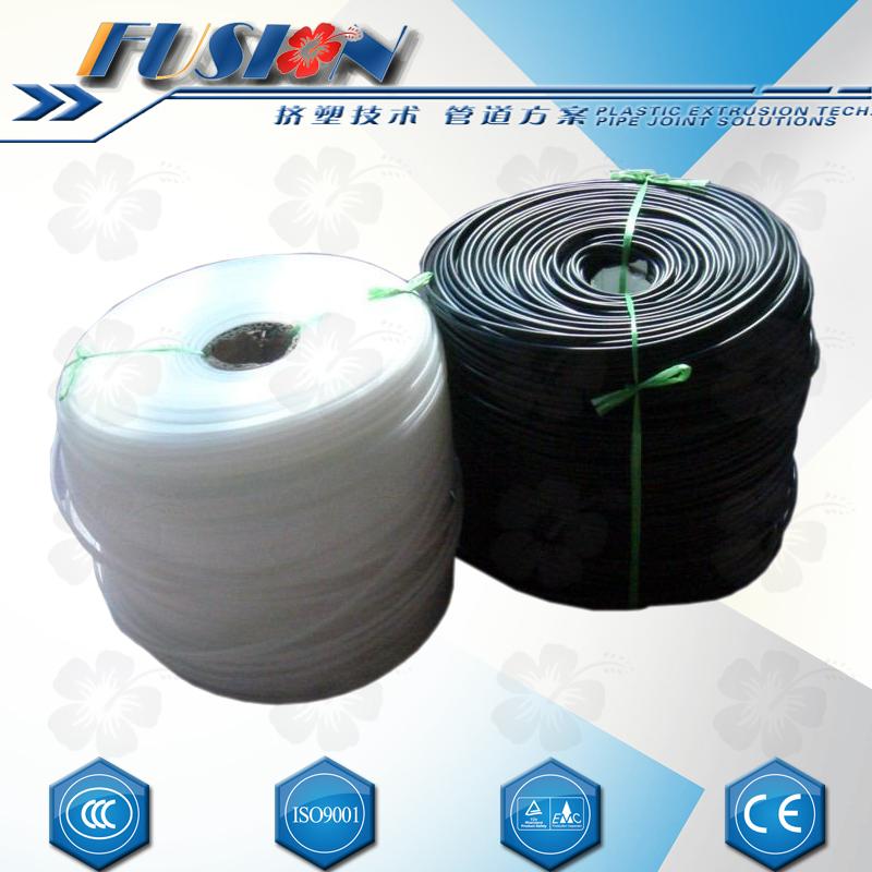 Plastic Welding Rods Extrusion Line