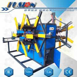 16-160mm HDPE Solid Wall Pipe Coiler