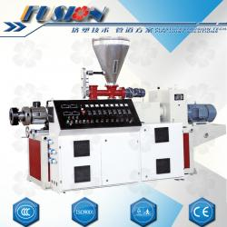 ZXSJ-65/132 Twin Screw Extruder